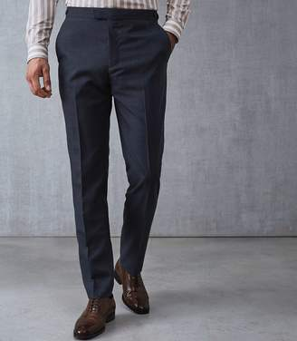 Reiss Terrance Slim Fit Trousers