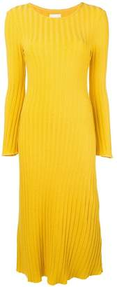 Simon Miller ribbed knit dress