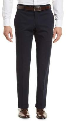 Zanella Cotton Twill Trousers