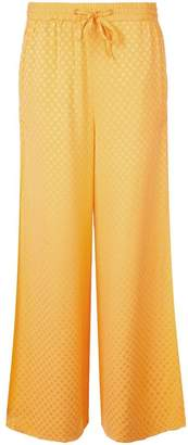 Onia chloe wide trousers