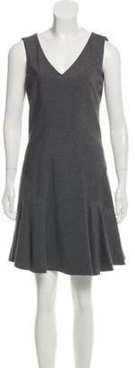 Diane von Furstenberg Carla Mini Dress w/ Tags