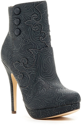 Michael Antonio Milli Ankle Boot $69 thestylecure.com