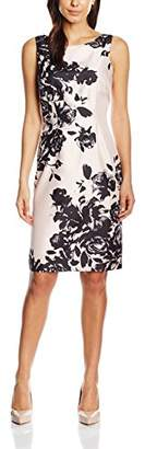 Jacques Vert Women's Placement Print Dress