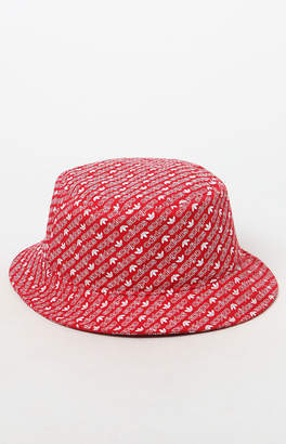 adidas All Over Print Bucket Hat