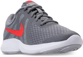 Nike Boys' Revolution 4 Running Sneakers from Finish Line