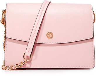 Tory Burch Parker Convertible Shoulder Bag $395 thestylecure.com