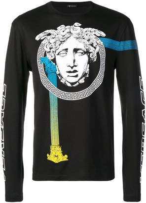 18bf24d9 Versace Clothing For Men - ShopStyle UK