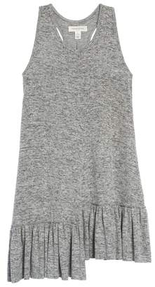 Treasure & Bond Racerback Knit Dress