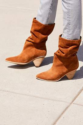 488e93543f19 at Free People · Jeffrey Campbell Stella Slouch Boot