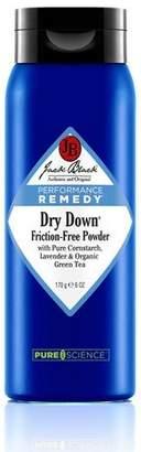 Jack Black Dry Down Friction-Free Powder, 6 oz.