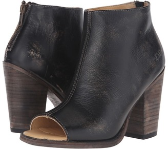 Bed Stu - Onset Women's Boots $230 thestylecure.com