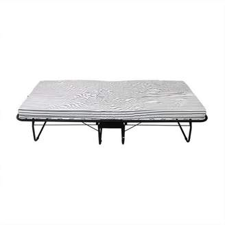 """Northlight 74"""" Twin Size Portable Folding Roll Away Guest Bed"""