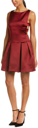 Bailey 44 Bailey44 Cutout A-Line Dress