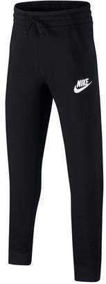 Nike Big Boys Sportswear Fleece Jogger Pants