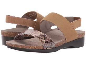 Munro American Pisces Women's Sandals