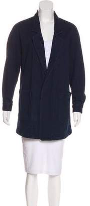 Adriano Goldschmied Lightweight Short Coat