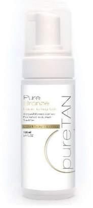 NEW Pure Tan Pure Bronze Instant Tanning Foam 150ml
