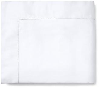 Sferra Fiona Duvet Cover - White