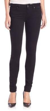 Paige Leggy Extra Long Ultra Skinny Jeans