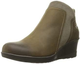 Keen Women's Wedge Zip Shoe