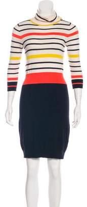 Milly Knit Mini Dress