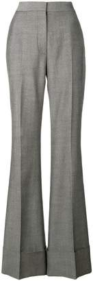 Stella McCartney Erin flared trousers