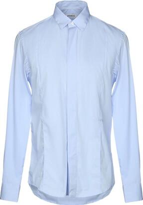 Bikkembergs Shirts - Item 38781726WM