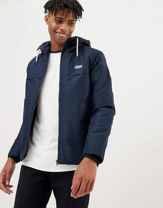 Jack and Jones Originals hooded jacket