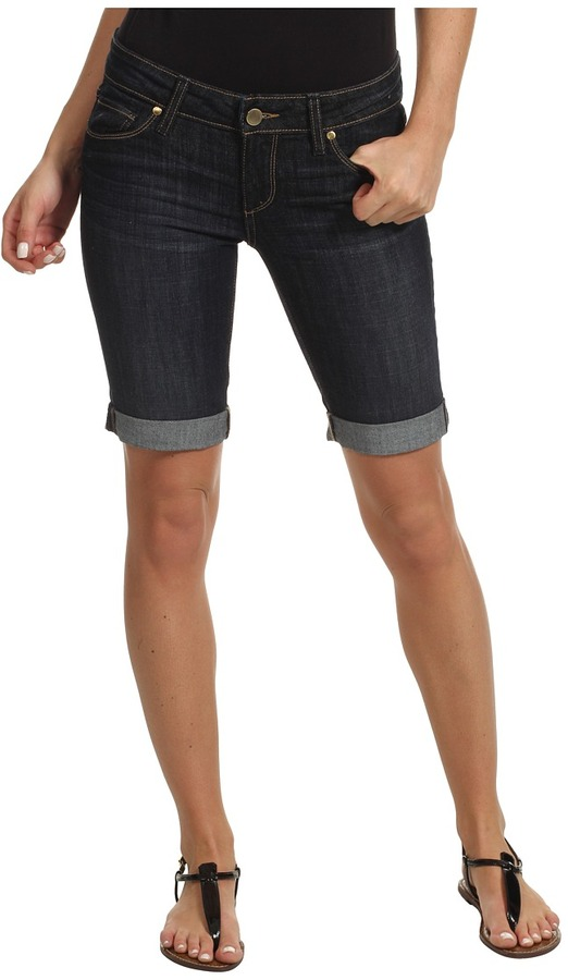 Paige Jax Short in Dean (Dean) - Apparel