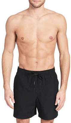 Calvin Klein Euro-Length Volley Shorts