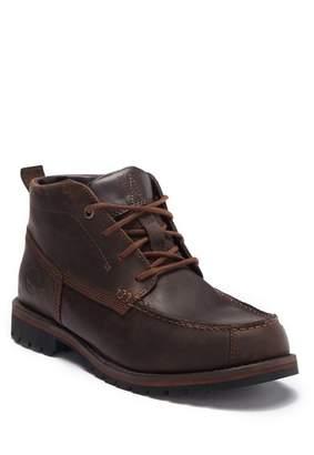 Timberland Grantly Moc Toe Leather Chukka Boot