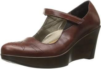 Naot Footwear Women's Alma Wedge Pump