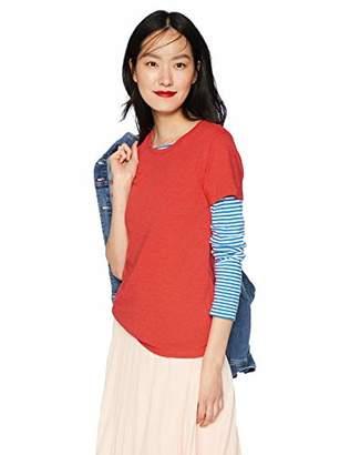 J.Crew Mercantile Women's Short Sleeve Crewneck T-Shirt