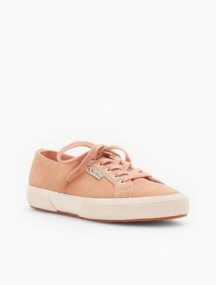 Talbots Superga® Sneakers - Suede