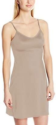 Vanity Fair Women's Full Slip 10141-18 Length $28 thestylecure.com