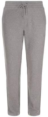 Armani Jeans Uncuffed Trackpants