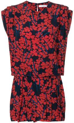 Givenchy floral print dress