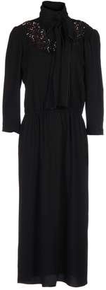 Marc Jacobs 3/4 length dresses