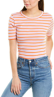 7d35b0499931 J Crew Perfect Fit Tee - ShopStyle