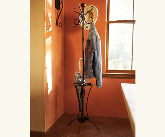 Rack Em Up Coat Stand