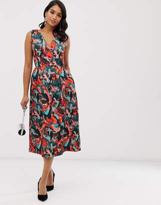 Closet London Closet full skirt dress