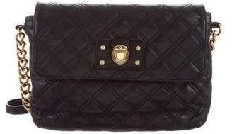 Marc Jacobs Quilted Single Shoulder Bag