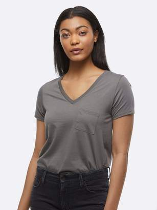 Lives Karina V-Neck Tee
