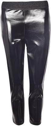 Hanita Striped Leggings
