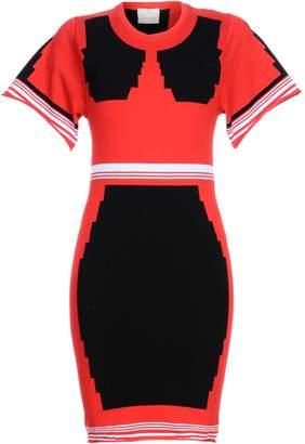 Laneus Short dresses - Item 34842360GR