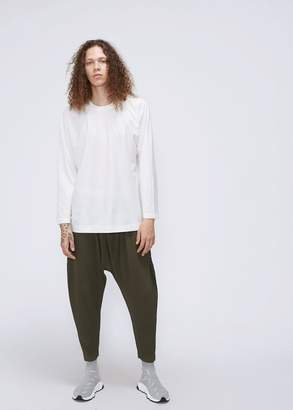 Issey Miyake Homme Plisse August Drop Crotch Pant