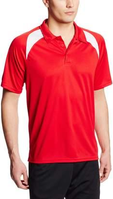 MJ Soffe Men's Soffe Dri Polo Shirt