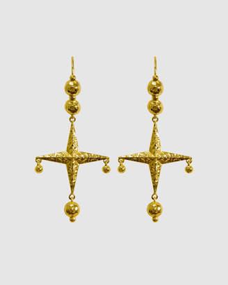 Anastasia Beverly Hills Earrings