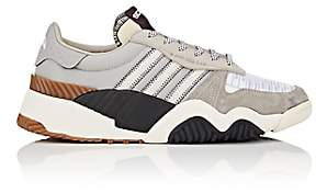 adidas by Alexander Wang Women's Turnout Suede & Nylon Sneakers