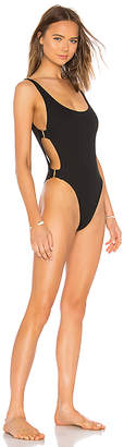 L-Space Mayra One Piece